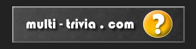 trivia multiple choice